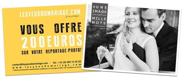 200 euros offerts